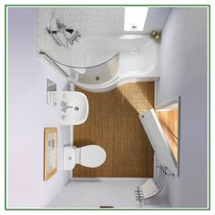 Nice tips Modern Small Bathroom Design