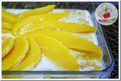 BUSOG! SARAP!: MANGO FLOAT (Chilled Layered Mango, Cream & Cracke...