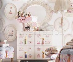 Композиция детская мебель италии TIRAMISU, производитель ALTAMODA, коллекция GIRL AND BOY – итальянские детские в салоне «ARREDO»