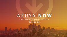 Azusa Now - Shawn Bolz