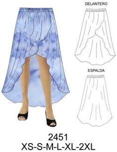 Faldas Skirt Pants, Harem Pants, Sewing Tutorials, Sewing Ideas, Rock, Pattern Fashion, Tie Dye Skirt, Dress Up, Vintage Fashion