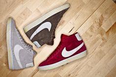 Nike Blazer vintage