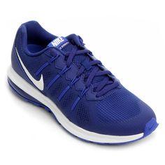 more photos e89b5 e6da0 Tênis Nike Air Max Dynasty MSL - Cinza+Preto Tenis Nike Air Max, Men s