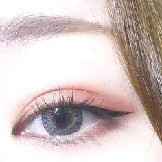 Trendy Haar Tutorial koreanische Make-up sieht 35 Ideen Korean Makeup Look, Korean Makeup Tips, Korean Makeup Tutorials, Korean Makeup Tutorial Natural, Korean Makeup Ulzzang, Asian Makeup Natural, Ulzzang Makeup Tutorial, Korean Beauty, Make Up Looks