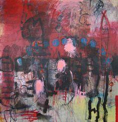 Love this art of dutch artist Maud Quaedvlieg