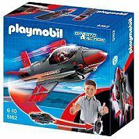 5162 - Click & Go Shark Jet