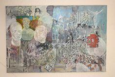 Cordoba | Oil on Canvas | Concept | 2015