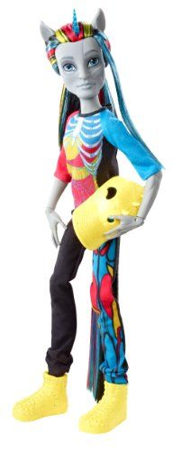 Monster High Freaky Fusion Neighthan Rot Doll Mattel http://www.amazon.com/dp/B00IVFCM2U/ref=cm_sw_r_pi_dp_Rr37tb09HGKPS