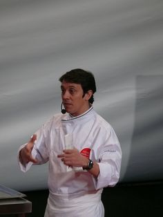 Francis Paniego (El Portal de Echaurren)