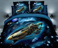Pościel 160 x 200 cm. Bedroom Bed, Bedroom Decor, Comforters, 3d, Home, Blankets, Bedding, Creature Comforts, Quilts