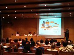 """#Vídeo y post de """"Presión de la olla 2.0"""" - Conferencia de @ideasland  en @Barcelonactiva #BCNTreball para la Mesa Redonda #Comunicación 360º - #RRHH #ComunicacionNoVerbal #NoVerbal #ComportamientoNoVerbal #Competencias #Lenguaje #LenguajeNoVerbal #Ideasland #Entrevista #EntrevistaDeTrabajo #Barcelona #BCN #Conferencias"""