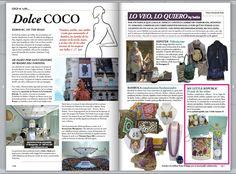 Revista Hello Valencia Noviembre 2013
