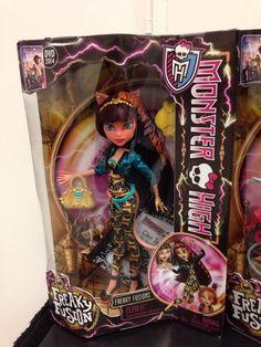 Cleolei doll freaky fusion