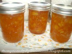 Deep Roots at Home,  Lemon Honey Marmalade <3