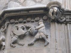 Barcellona, Duomo