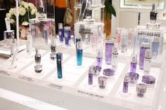 YSL Forever counter display - Google Search