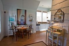 ~ Living a Beautiful Life ~ amazing spaces : the loft.the handmade home