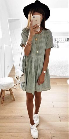 trendy outfits for summer 2020 * trendy outfits . trendy outfits for summer . trendy outfits for school . trendy outfits for women . trendy outfits for summer 2020 Fashion 2020, Look Fashion, Fashion Outfits, Fashion Clothes, Fall Fashion, 80s Fashion, Junior Fashion, Hijab Fashion, Fashion Tips