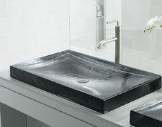 Cool Bathroom Sinks | Bathroom Sinks and Creative Sink Designs