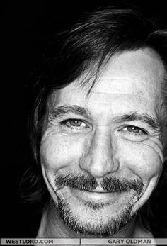Gary Oldman Absolutely the best actor!