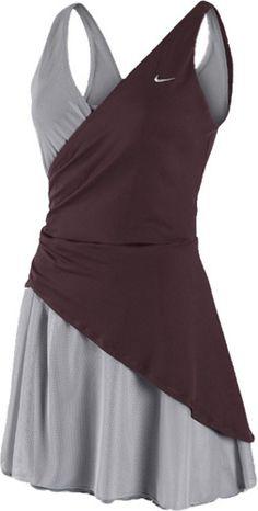 Nike Tennis Dress - Maria Sharapova. Love it!