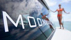 MOONWAVE - Gunboat 60 Sailing Catamaran - Available for charter