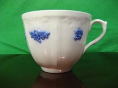 """Vintage, Adderleys, Made in England, China Cup, GREAT Condition, 2.5"""" H 