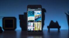 Fondos de pantalla ya tenemos la aplicación de Google para nuestros Android