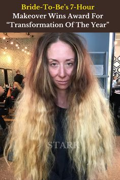 It's natural for women to want to feel good about themselves when they walk out the door. One Florida resident named Holly used to believe she needed long hair to even be considered pretty. But thanks to some talented stylists from Avantgarde Salon – she discovered that was far from the truth.