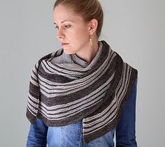 Ravelry: Turntable pattern by Hilary Smith Callis
