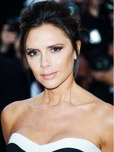 16 Style Tweaks Victoria Beckham Knows Make All The Difference via @ByrdieBeautyUK