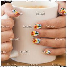 Abstract Nail Art, Acrylic Nail Art, Glitter Nail Art, Toe Nail Art, Coffin Nails Designs Kylie Jenner, Coffin Nails Designs Summer, Nail Art Designs, Mary Janes, Yellow Nail Art