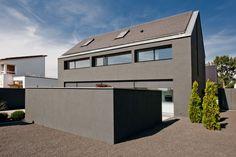 Haus E Friedrichstal Sichtmauer - Haus E in Friedrichstal