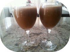 Fazer suco de berinjela e água de coco na dieta de emagrecimento. Sem dúvida a berinjela emagrece. Veja como fazer o suco com água de coco e berinjela