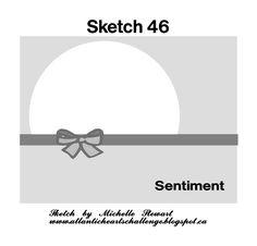 Atlantic Hearts Sketch Challenge : Sketch # 46