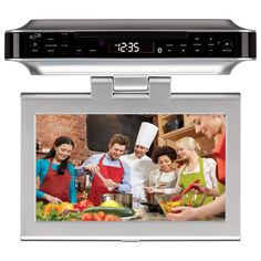 9 best under cabinet tv images under cabinet tv tv reviews dressers rh pinterest com
