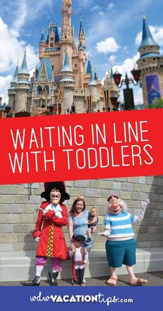 Here's how we managed that wait with lots of fun and a few other tips on how to make the most of waiting in Disney lines with toddlers. Disney World Planning, Disney World Vacation, Disney Cruise Line, Disney World Resorts, Disney Vacations, Disney Trips, Disney Parks, Walt Disney World, Disney Travel