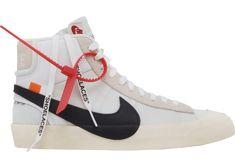 new concept 113e8 e437e Nike Blazer Mid Off-White