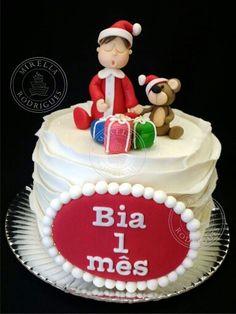 Mirella Rodrigues Cake Factory