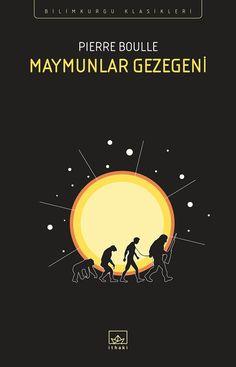 Maymunlar Gezegeni kitap incelemesi. Eleştiriye ve Yorumlara Açıktır. #BilimKurgu #ScienceFiction