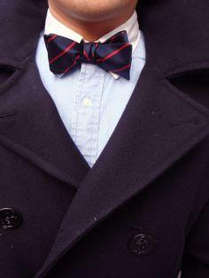 bow tie delight