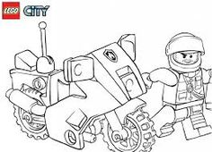 are you a lego city fire brigade expert quizzes activities city legocom coloring pinterest cities fire and activities - Lego City Coloring Pages