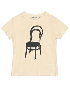 Super cool Bobo Choses T-shirt Bobo Choses Overdele til Børnetøj til hverdag og fest
