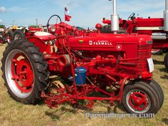 33 Best 1940 FARMALL H images in 2019   Farmall tractors