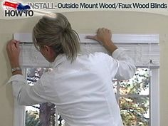 1000 Ideas About Wood Blinds On Pinterest Faux Wood