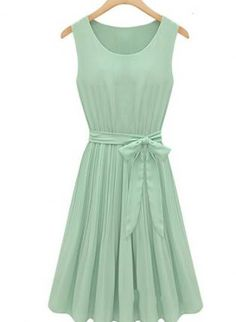 CHERRYDRESS single piece vest skirt Chiffon,  Dress, fashion dress  party dress, Casual