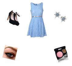 """""""Untitled #23"""" by jessieturtlegirl ❤ liked on Polyvore featuring Glamorous, Pandora and Chanel"""