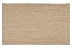 Taylor Sisal-Blend Rug, Sand on OneKingsLane.com