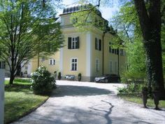 """Stay in the original Von Trapp Home, now a hotel!!                                                                                                                                       From 1923 to 1938, Villa Trapp was the residence of the world-famous Von Trapp family, whose life in Salzburg entered history as """"The Sound of Music"""", the most popular musical of all time."""