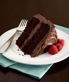 Satisfy your cravings with sweet recipes and ideas for cakes, brownies, cookies, and much more.